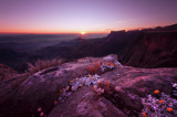 Amphitheatre Sunrise by dmk, photography->landscape gallery