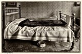 Bed by Dunstickin, photography->general gallery