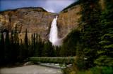 Takakkaw Falls by incommon, photography->waterfalls gallery