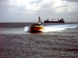 Zeeland Maritime (16), In a Hurry by corngrowth, Photography->Boats gallery