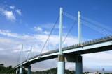 Bridge in Alaska by ShadowLight, Photography->Architecture gallery