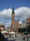 Centrum Old Gdansk by dleuty, Photography->City gallery