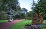 Royal Botanical Gardens in Edinburgh by dleuty, Photography->Landscape gallery