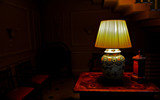 The Lamp by biffobear, photography->still life gallery