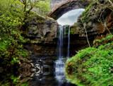 Ashgill by biffobear, photography->waterfalls gallery