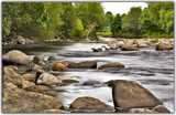 River Wear by slybri, Photography->Landscape gallery