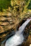Ragga Falls 2 by boremachine, Photography->Waterfalls gallery