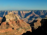 North Rim Shadows by senorsam21, Photography->Landscape gallery