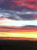 Sunrise by ladydi6733, photography->sunset/rise gallery