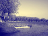 Boats on the river 2.0 by moha, photography->boats gallery