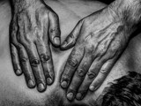 Hands by japio, contests->b/w challenge gallery