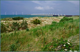Storm Surge Barrier 3 by corngrowth, photography->shorelines gallery