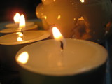 Christmas Candle by ita_85, holidays->christmas gallery