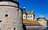 Vadstena Castle by SEFA, contests->curves gallery