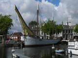 Vlaardingen Harbor by rvdb, photography->boats gallery