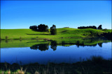 Beside the still waters . . . by LynEve, photography->landscape gallery