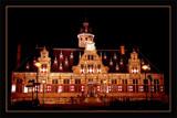 Middelburg (41), Kloveniersdoelen at Night by corngrowth, photography->architecture gallery