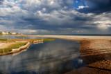 distant rain by solita17, Photography->Shorelines gallery
