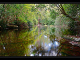 Private Reflections. by trisbert, photography->landscape gallery