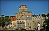 Chateau frontenac Quebec city by GIGIBL, photography->city gallery
