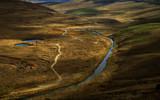 Kiandra Goldfields: Scars. by Mythmaker, Photography->Landscape gallery