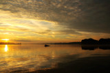 Lake Front Sunrise And Reflections - The Second Posting by tigger3, photography->sunset/rise gallery