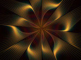Light Years Ahead by Joanie, Abstract->Fractal gallery