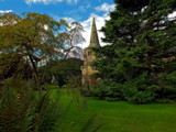 St Lawrence Kirk by biffobear, photography->places of worship gallery