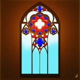 East Window by Jhihmoac, illustrations->digital gallery