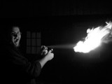 The Pyromaniac by neostrategos, photography->people gallery