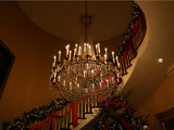 Looking Up- Gov. Mansion Georgia U.S.A by connodado, Photography->Architecture gallery
