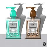 """Keepin' CLEAN!"" 4 by Jhihmoac, illustrations->digital gallery"