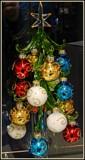 Glass Tree by trixxie17, holidays->christmas gallery