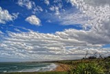 Clouds by LynEve, photography->skies gallery