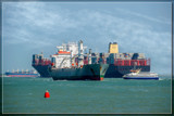 First Rank Position by corngrowth, photography->boats gallery