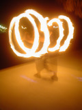 Fire Poi by Skyphyre, Photography->People gallery