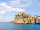 Italian Coastline 2 by Ed1958, photography->shorelines gallery