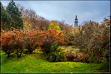 'Tall John' In The Fall by corngrowth, photography->landscape gallery