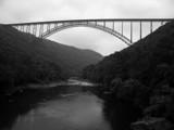 New River Gorge Bridge 4 by rhelms, Photography->Bridges gallery