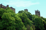 Durham by biffobear, Photography->Castles/Ruins gallery