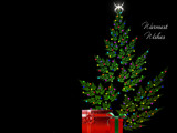 Have Yourself A Merry Little Caedes Christmas by Hottrockin, Holidays->Christmas gallery