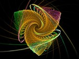 Twisted by razorjack51, Abstract->Fractal gallery