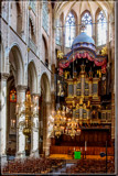 Church Interior by corngrowth, photography->places of worship gallery