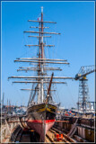 Den Helder 13 by corngrowth, photography->boats gallery