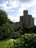 Windsor Castle by smolander, photography->castles/ruins gallery