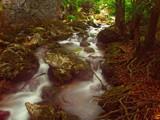 Myra Falls 2 by boremachine, Photography->Waterfalls gallery