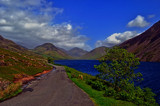 Road to Wasdale... by biffobear, photography->landscape gallery