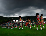 SCOTTISH PIPES AND DRUMS by LANJOCKEY, Photography->People gallery