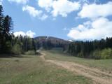 Mt Bjelašnica by jabuka, Photography->Mountains gallery
