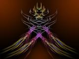 Fishbone Art by FlimBB, Abstract->Fractal gallery
